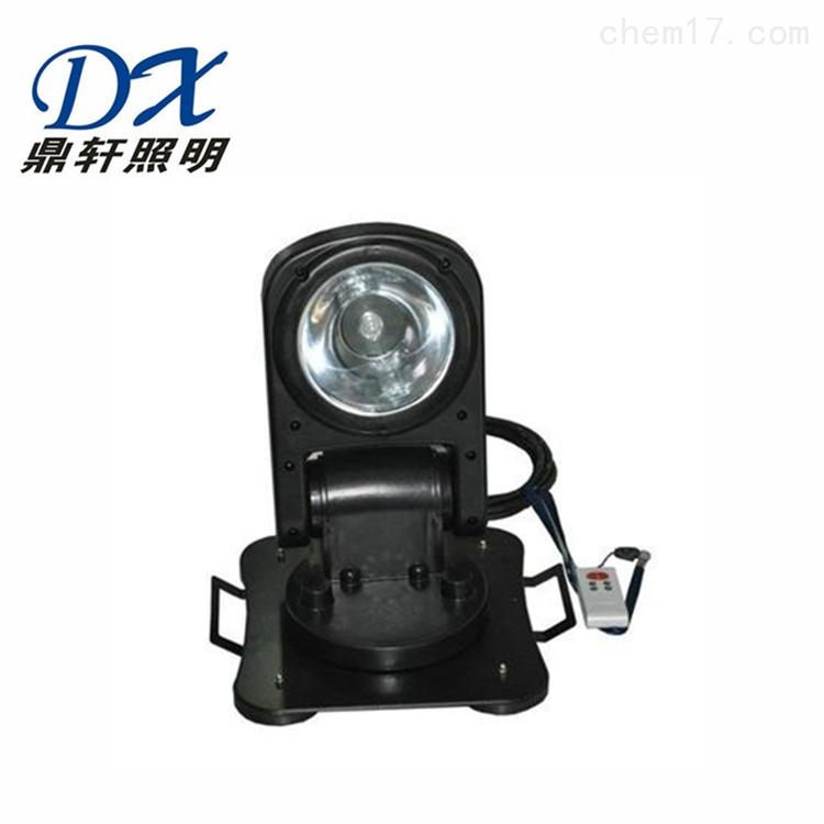 遥控车载探照灯氙气卤素LED光源遥控器