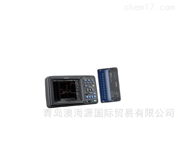 LR8410-30日本日置HIOKI数据采集器