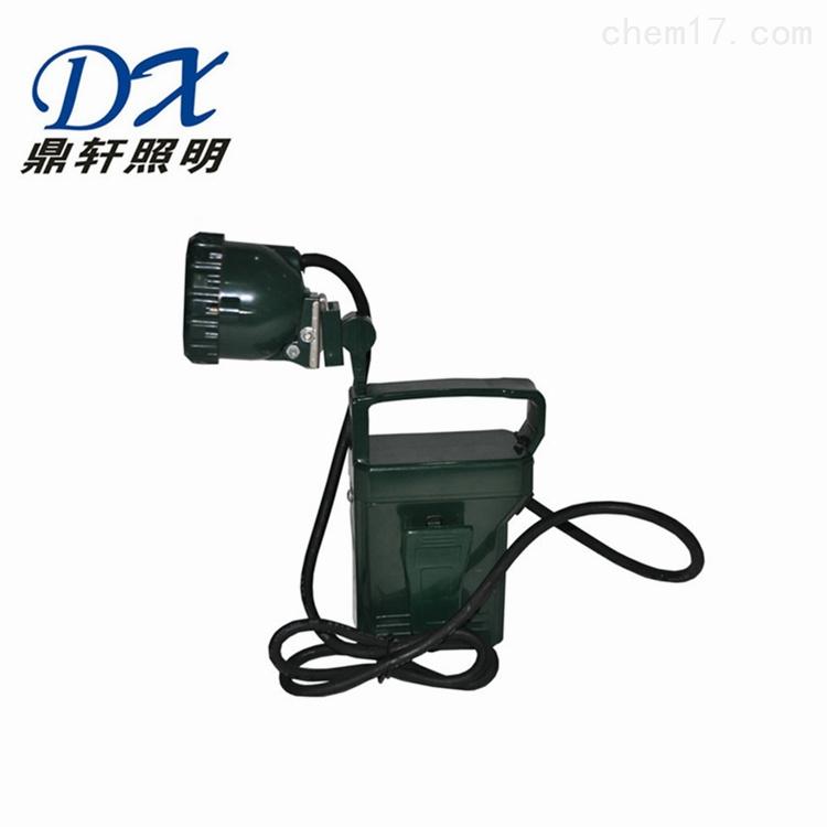 3W便携式防爆强光工作灯手提式电力巡检灯