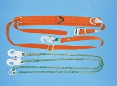专业生产优质高强度电工安全带