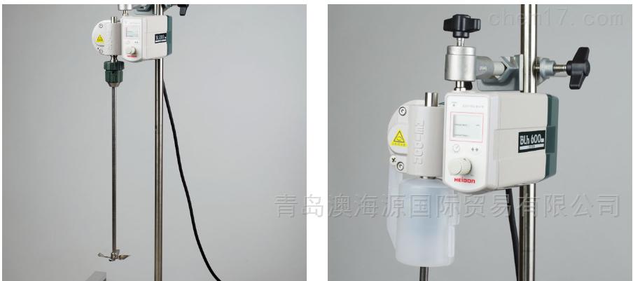 日本HEIDON 新东科学BL300通用搅拌机