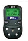 CD4美國華瑞煤安四合一氣體檢測儀