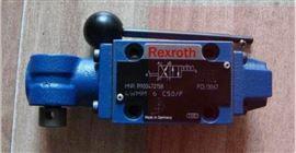 REXROTH液压阀4WMM10H3X/F