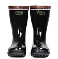 半筒工矿靴 XJ001-1