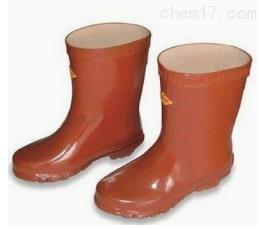 25KV绝缘短靴,26