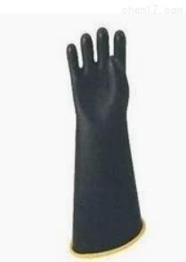 高压绝缘双色手套 绝缘手套