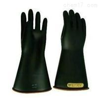 高压橡胶绝缘手套