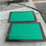 玻璃鳞片胶泥污水池防腐效果优良