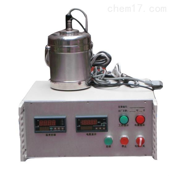 JH-Ⅵ-1电阻温度特性测定仪(阻温函数仪)