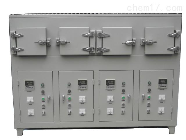 JH-Ⅸ-4高温箱式(或隧道式)梯度炉