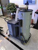 加工工艺件机器人打磨粉尘除尘器