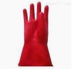 2.5KV乳胶 绝缘手套 男士电工手套