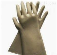 12KV电工橡胶绝缘手套 加厚加长防护手套