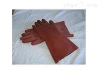 耐高温 电工绝缘手套