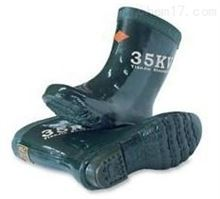 35kV 电绝缘胶靴 绝缘靴 有检测报告