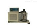 HD-631苯结晶点测定仪