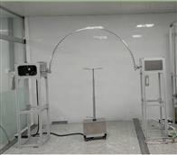 摆管淋雨试验设备(IPX3/4)