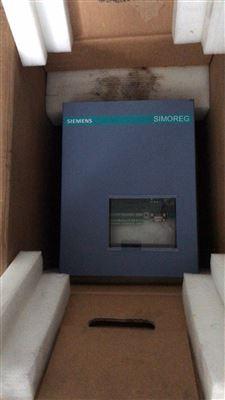 定西快速维修西门子6RA70系列过电流报警公司