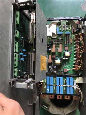 阳泉6RA7091报警F004诊断维修方案西门子公司