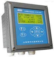 PH 電導 溶氧 余氯 濁度多參數水質分析儀