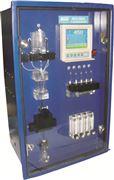 电厂锅炉水专用硅酸根分析仪