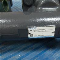 KRACHT齿轮泵KF63RF2-D15