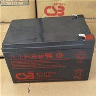 CSB蓄电池免维护