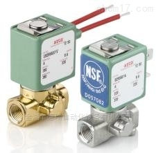 美国ASCO电磁阀原装正品