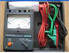 3123A高压绝缘电阻测试仪