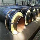 長甯區優良鋼套鋼蒸汽複合保溫管防腐機能