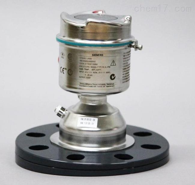 特价德国西门子雷达料位计7ML54400AA001AC2