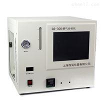 天然氣分析 在線全自動分析設備