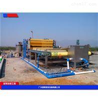 标准型一体化污泥处理设备现货可发