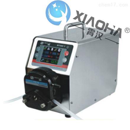 BT100F-1分配智能型蠕动泵YZ15(25)泵头
