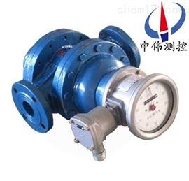 ZW-LSZ铸钢型双转子流量计
