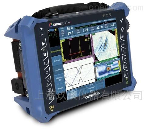 高级超声波相控阵OmniScan MX2