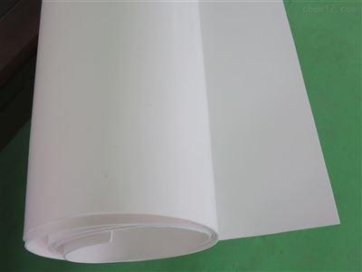 5mm厚聚乙烯四氟板廠家價格
