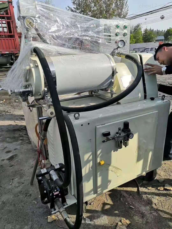 回收二手RWM-C50超细砂磨机精度高