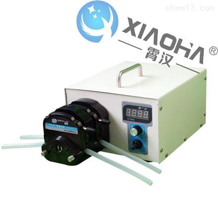 AT300S调速型蠕动泵YZ15(25)泵头