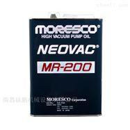 松村真空油MR-200旋转式高真空泵油