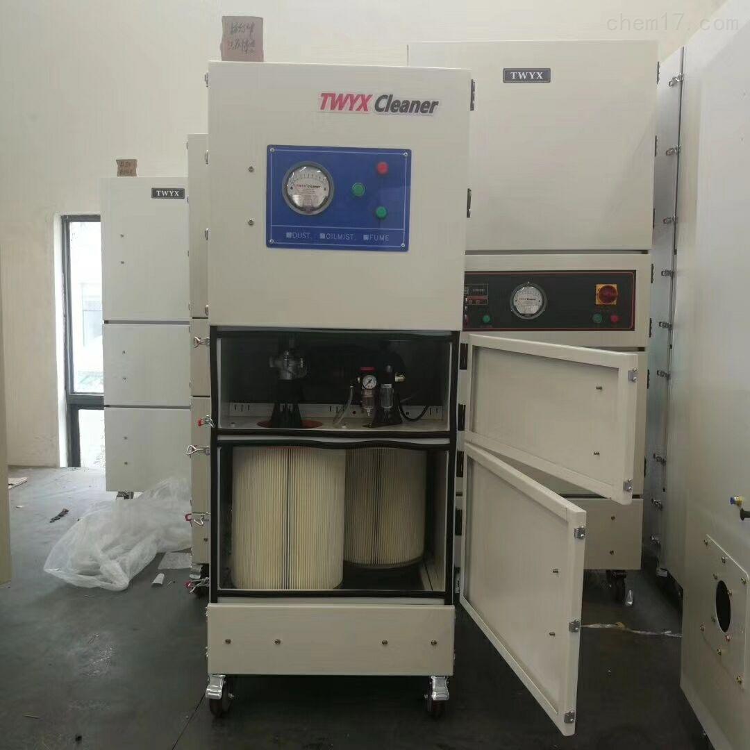 供应工业自动化配套工业除尘器