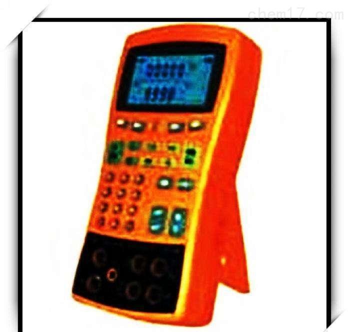 手持式信号发生效验仪应用