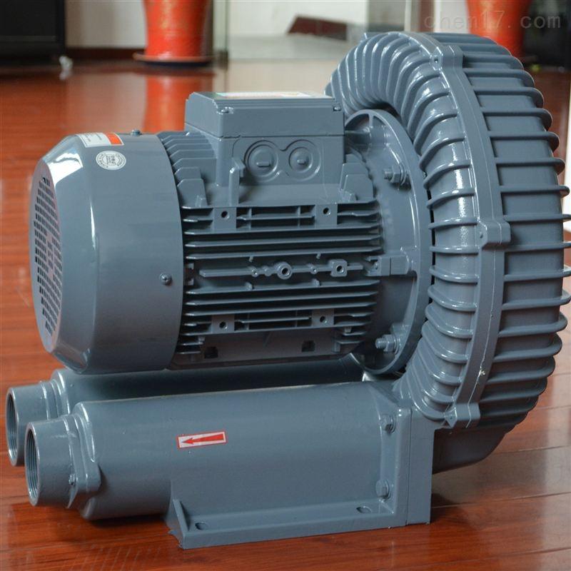RB-023高压环形风机厂家 2.2KW环形鼓风机