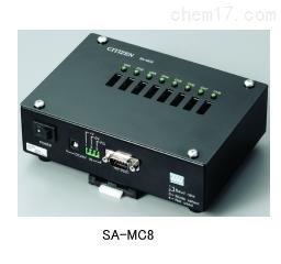 日本西铁城控制器高性能兼容SA系列正品
