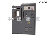 电液式压力试验机