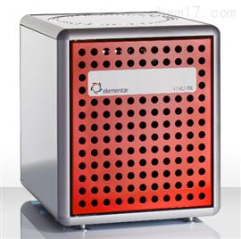 UNICUBE®有机元素分析仪