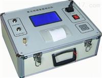 GOZ-YBD2007氧化锌避雷器带电测试仪