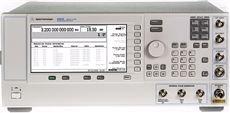 信号发生器E8663B进不了系统Agilent安捷伦
