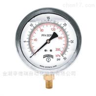 PFH25TBB3T0/60kg/cm^3SM加拿大文特斯Winters压力表,表盘尺寸63mm