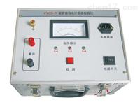 NDFDC-Ⅲ避雷器放电计数器校验仪